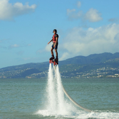 JUMP IN WATERSPORTS